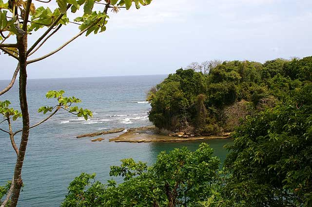 San Lorenzo National Park